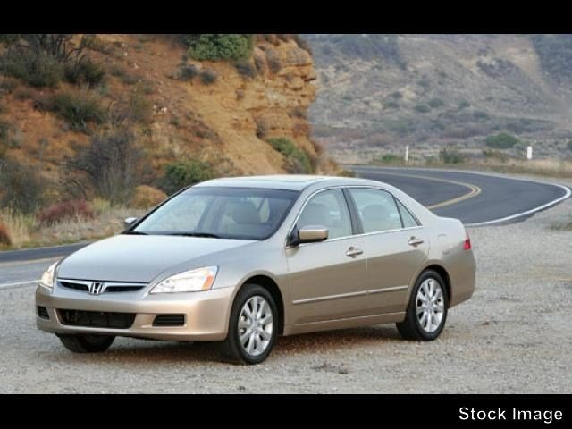 Pre owned 2006 honda accord sedan ex l v6 4dr car in rio for Mt kisco honda service